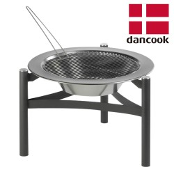 덴쿡 9000 (54cm)(Stainless Steel - 15년 보증)